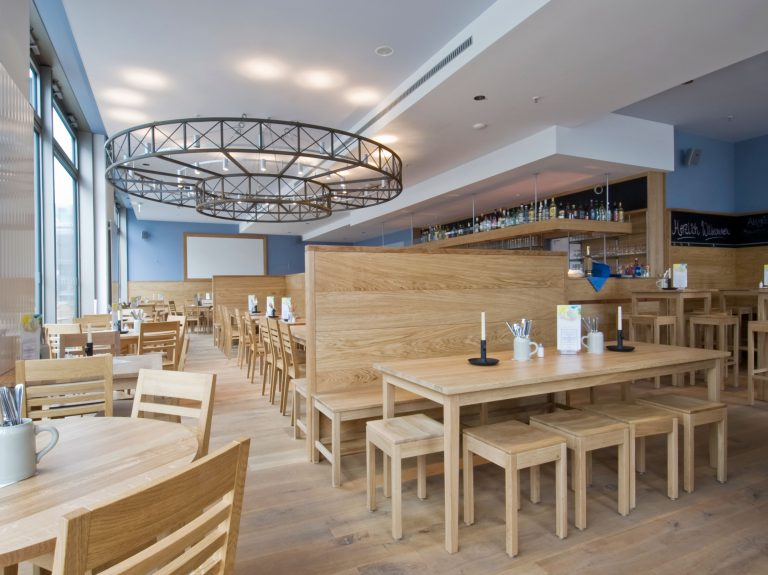 Restaurant Garnisonsbräu 3