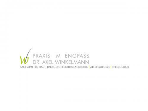 Arztpraxis logo