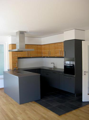 Eine Wohnung 1