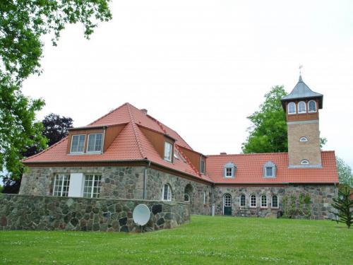 Landhaus Sommerstorf 1