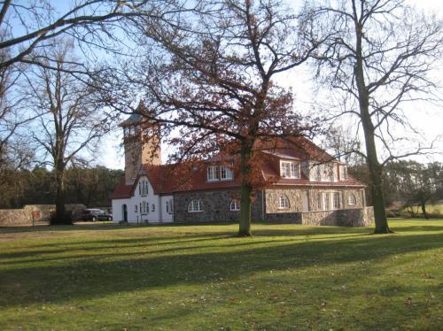Landhaus Sommerstorf 10