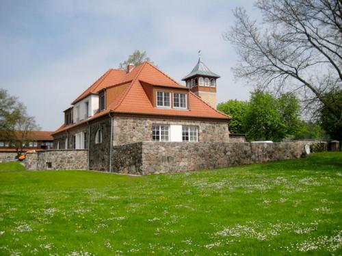 Landhaus Sommerstorf 2