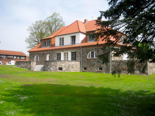 Landhaus Sommerstorf 3
