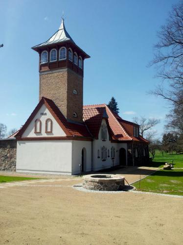 Landhaus Sommerstorf 4