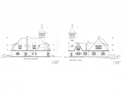 Landhaus Sommerstorf 8