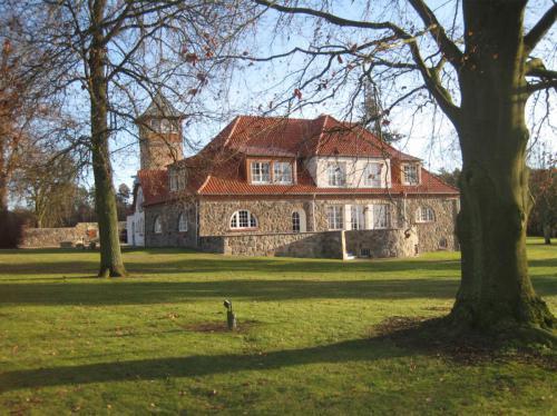 Landhaus Sommerstorf 9