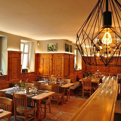 "Restaurant ""zum Starstecher – Cochina latina"" Potsdam"