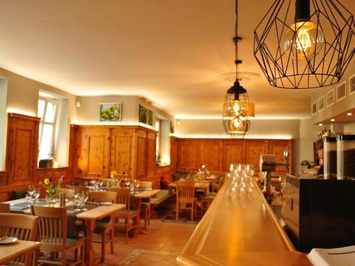 "Restaurant ""zum Starstecher – Cochina latina"""