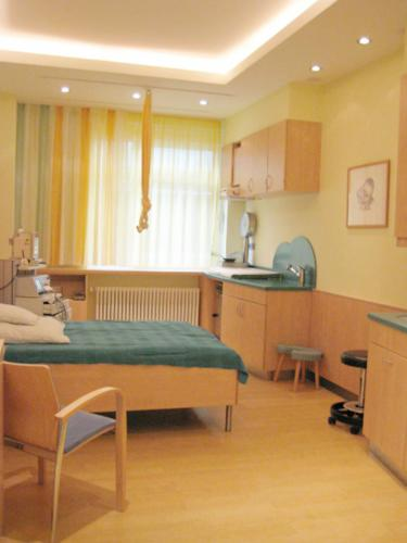 Umgestaltung Krankenhäuser und Kliniken in Berlin13