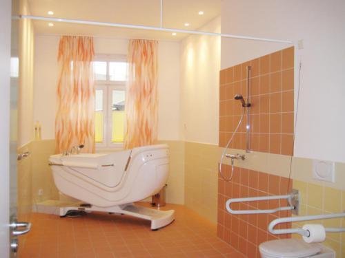 Umgestaltung Krankenhäuser und Kliniken in Berlin 10