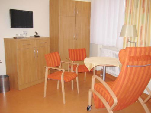 Umgestaltung Krankenhäuser und Kliniken in Berlin 11