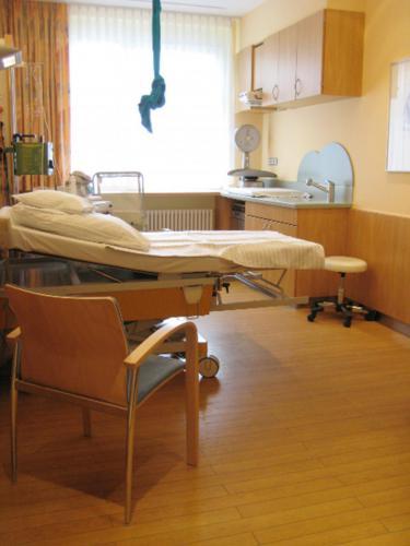 Umgestaltung Krankenhäuser und Kliniken in Berlin 12