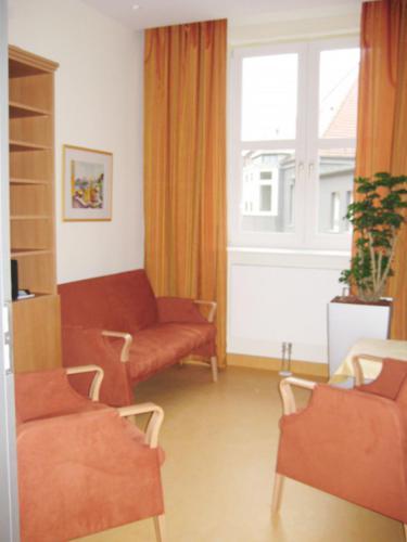 Umgestaltung Krankenhäuser und Kliniken in Berlin 14