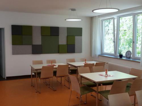 Umgestaltung Krankenhäuser und Kliniken in Berlin 15