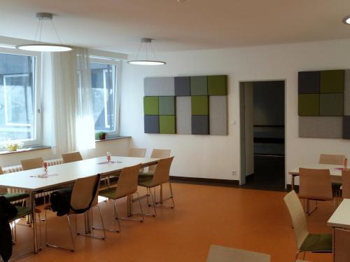 Umgestaltung Krankenhäuser und Kliniken in Berlin 16