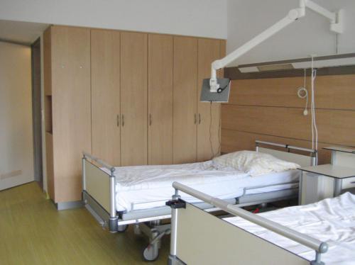 Umgestaltung Krankenhäuser und Kliniken in Berlin 17