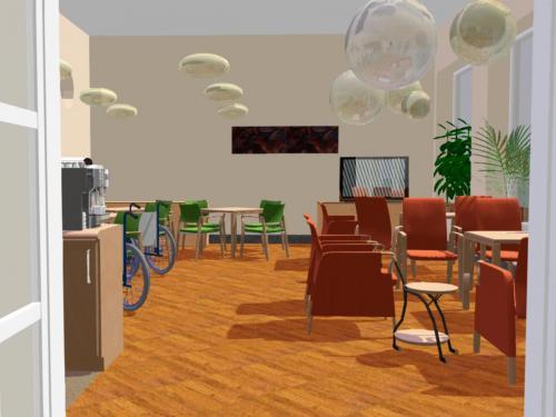 Umgestaltung Krankenhäuser und Kliniken in Berlin 2-