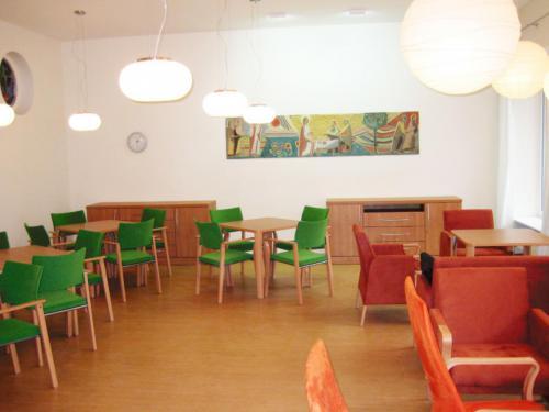 Umgestaltung Krankenhäuser und Kliniken in Berlin 2
