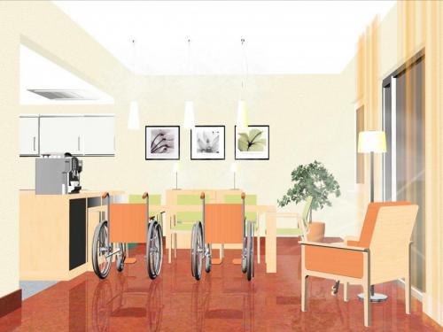Umgestaltung Krankenhäuser und Kliniken in Berlin 5