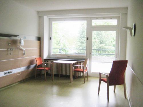 Umgestaltung Krankenhäuser und Kliniken in Berlin 6