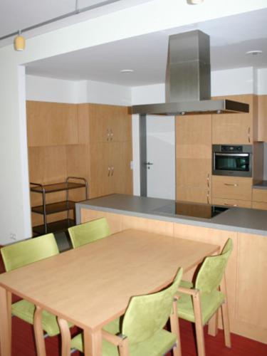 Umgestaltung Krankenhäuser und Kliniken in Berlin 7