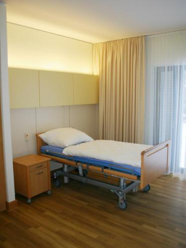 Umgestaltung Krankenhäuser und Kliniken in Berlin 8