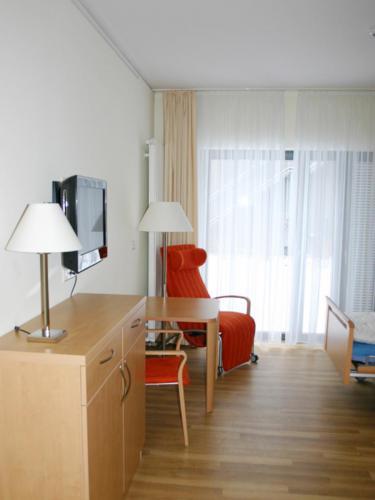 Umgestaltung Krankenhäuser und Kliniken in Berlin 9
