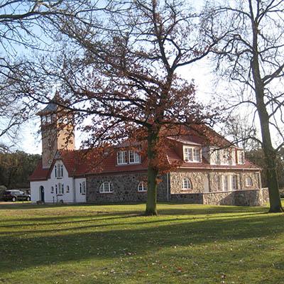 Landhaus Sommerstorf